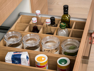 stratmann Individuelle Besteckeinsätze KitchenStorage