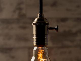 Ampoules Vintage William and Watson MaisonAccessoires & décoration