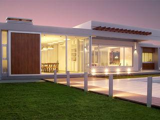 METODO33 Дома в стиле модерн