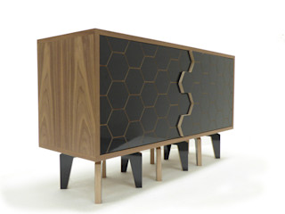 House Hives by SOAP SOAP designs Living roomCupboards & sideboards