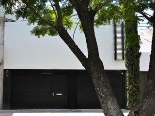 wrkarquitectura Casas de estilo ecléctico