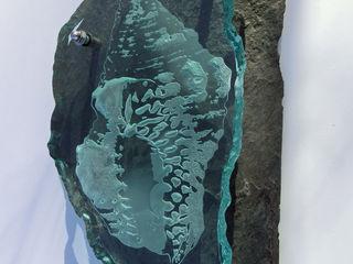 Home & Garden Wall Sculptures Tim Carter - Glass & Sculpture ArtworkSculptures