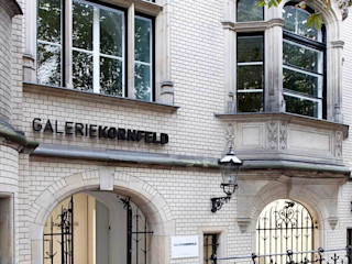 Gisbert Pöppler Architektur Interieur 房子