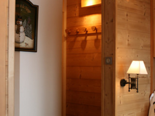 Rénovation et décoration complètes d'un appartement de 45 m² à la montagne (Alpes) ELDI conseil