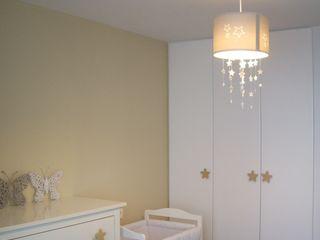 mae arquitectura Nursery/kid's room