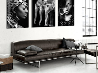 Posterlounge Living roomAccessories & decoration