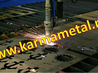 KARMA METAL Гостиная в стиле лофт