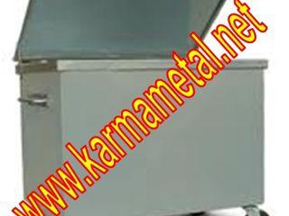 KARMA METAL Дома в стиле лофт