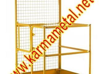 KARMA METAL Рабочий кабинет в стиле лофт