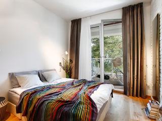 ARTEMIA DESIGN Phòng ngủ phong cách hiện đại