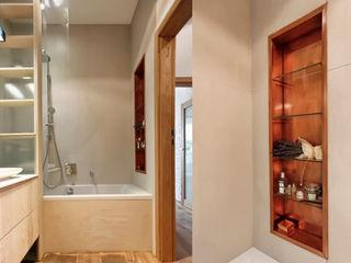 ARTEMIA DESIGN Phòng tắm phong cách hiện đại