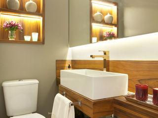 Liliana Zenaro Interiores Baños modernos