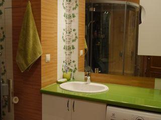 Cameleon Interiors Ванна кімнатаСидіння