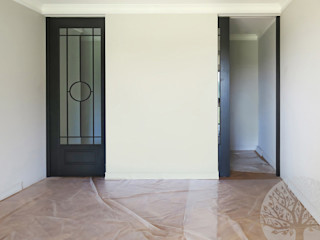 Lesomodul Fenster & TürTüren