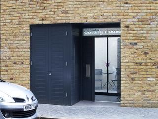 CIRCUS STREET, GREENWICH E2 Architecture + Interiors Casas de estilo moderno