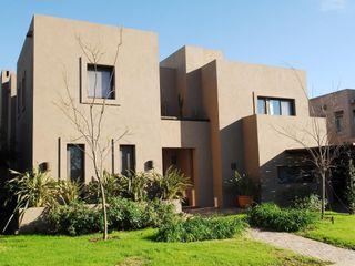 Parrado Arquitectura 現代房屋設計點子、靈感 & 圖片