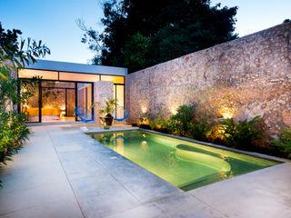 Taller Estilo Arquitectura Modern Houses