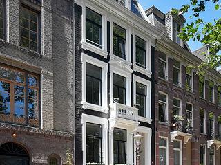 Lumen Architectuur Classic style houses
