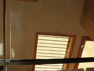 Catherine DANIEL Architecte Коридор, прихожая и лестница в модерн стиле