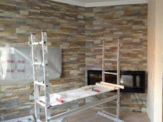 Андреева Валентина Living room