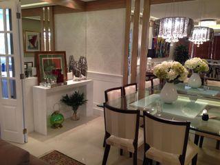 DecaZa Design Modern dining room