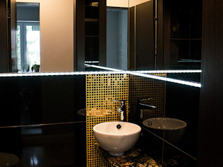 EnDecoration Moderne badkamers