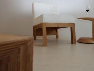 Bloooms SalonesTaburetes y sillas
