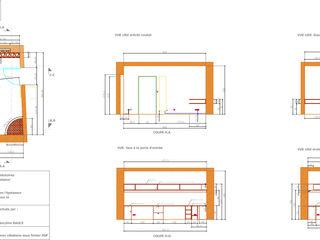 Batbau'bio Living room
