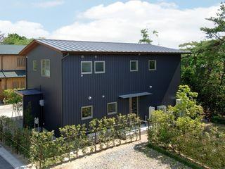 市原忍建築設計事務所 / Shinobu Ichihara Architects Modern houses