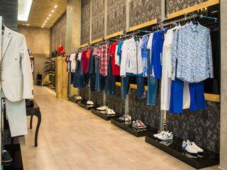 Eclectic DesignStudio Dinding & Lantai Gaya Industrial