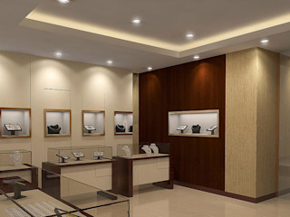 3d Interior Rendering Services JMSD Consultant - 3D Architectural Visualization Studio Event venues