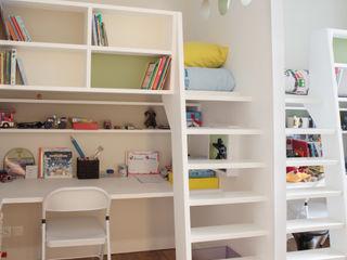 MadaM Architecture Дитяча кімната
