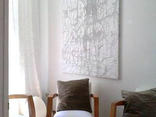 VALERIJA VUK MEDIA ART Living room