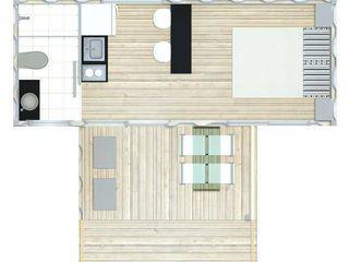 SustentARQ Studio Industrial style houses
