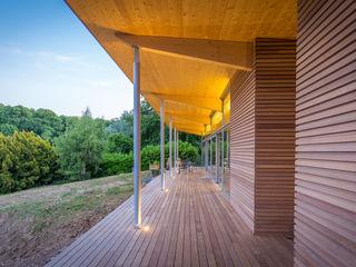 OPEN ARCHITECTES Nhà