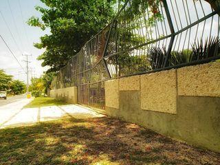 Casa VSP + JUR sanzpont [arquitectura] Casas rústicas
