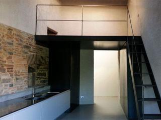 DPd Delogu Pettini Architetti Associati Kitchen