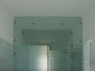 DPd Delogu Pettini Architetti Associati Classic style bathrooms