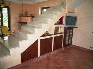 CORDEL s.r.l. Salas de estilo mediterraneo