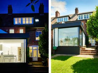 Velwell Road Barc Architects Nhà