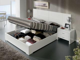 DECORSIA HOME,S.L. ChambreLits & têtes de lit