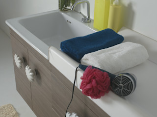 Xilon S.r.l. Ванна кімната