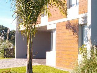 Desarrollos Proyecta Casas modernas