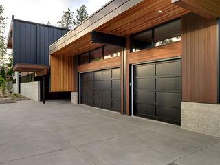 Park Lane Residence Uptic Studios Doppelgarage