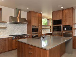 Park Lane Residence Uptic Studios Moderne Küchen