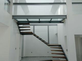 Estudio Sespede Arquitectos 모던스타일 주택
