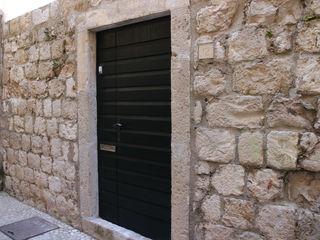 House C, Dubrovnik, Croatia drawing agency ltd Walls