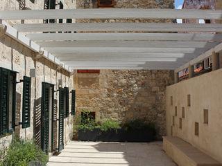 House C, Dubrovnik, Croatia drawing agency ltd