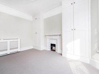 Tantallon Road Lambert&Sons Modern Living Room
