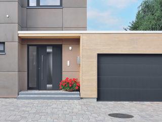 HORMANN Front doors